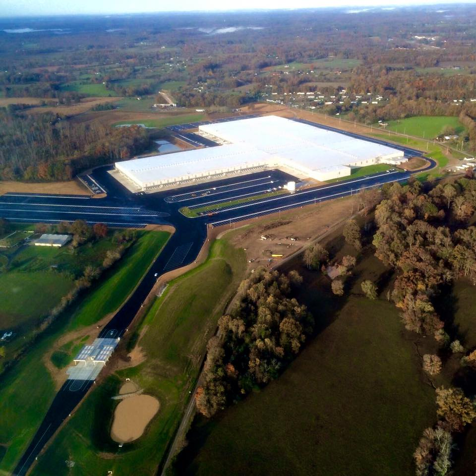 Academy Sports Distribution Center